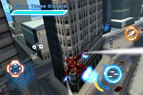 Iron man upgrade game online